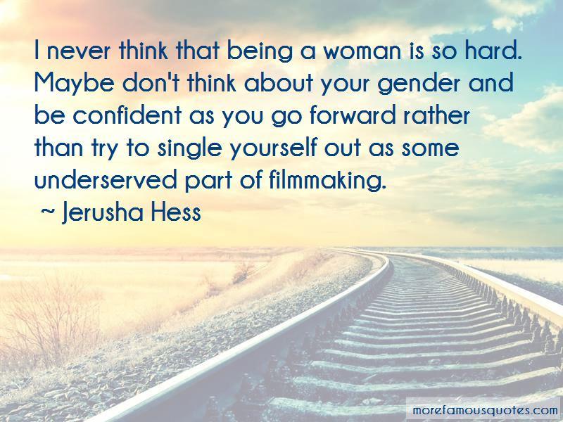Single Confident Woman Quotes