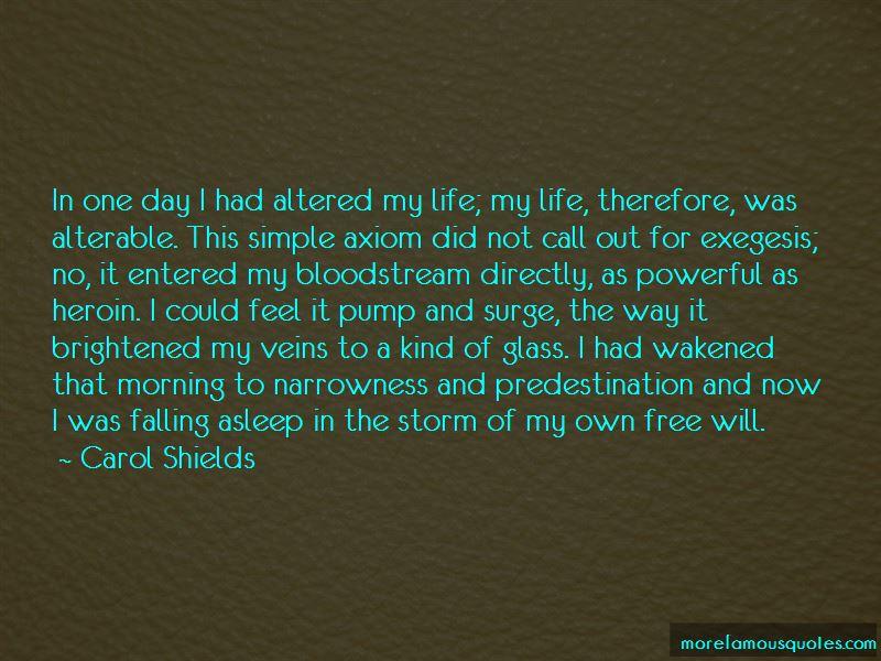 Storm Surge Quotes Pictures 3