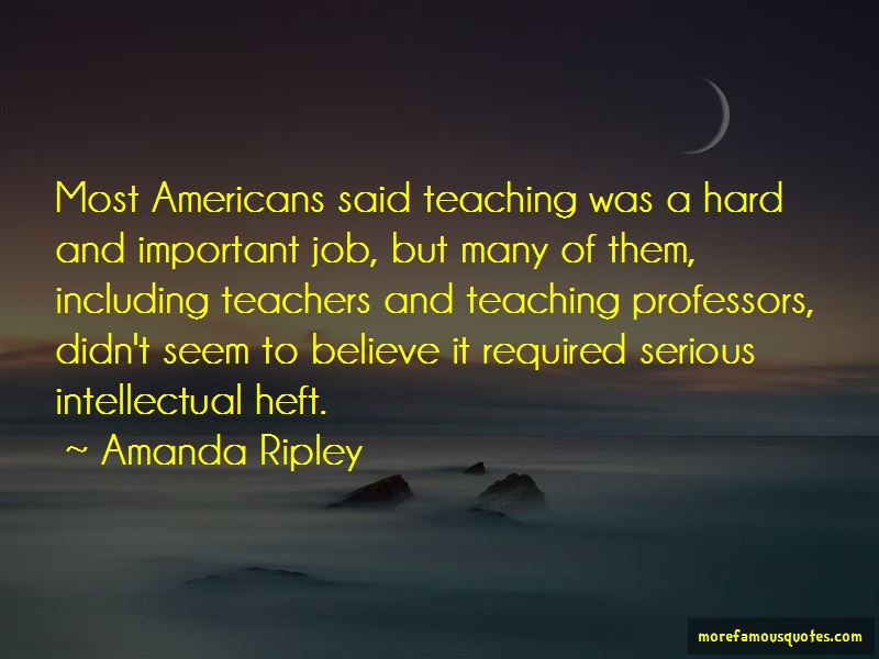 Teachers And Teaching Quotes