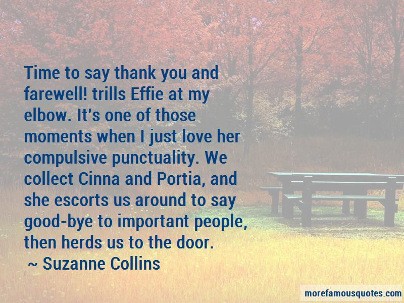 Goodbye thank quotes you 22 Funny
