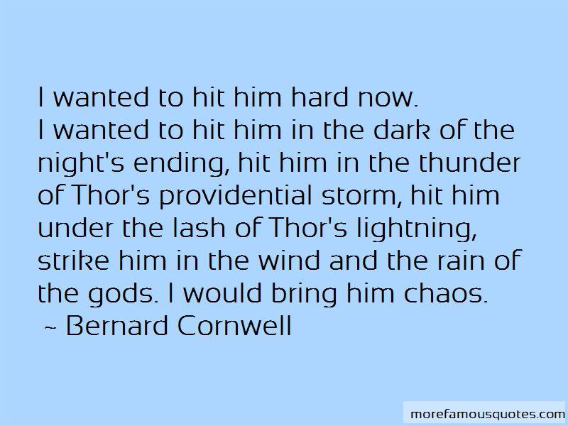 Thor's Quotes