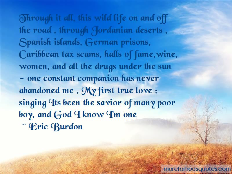 True Love For God Quotes Top 46 Quotes About True Love For God From