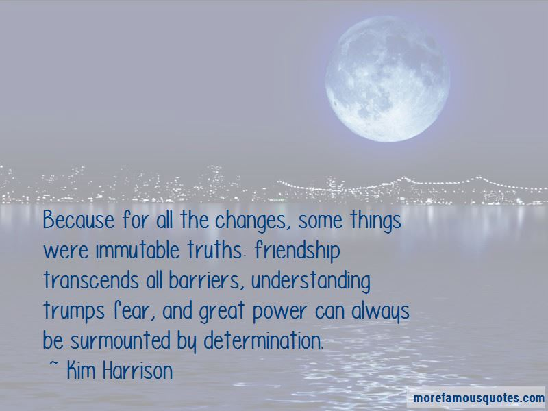 Truths About Friendship Quotes Pictures 3
