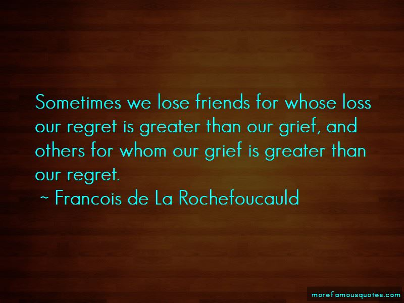 We Lose Friends.. Quotes Pictures 2