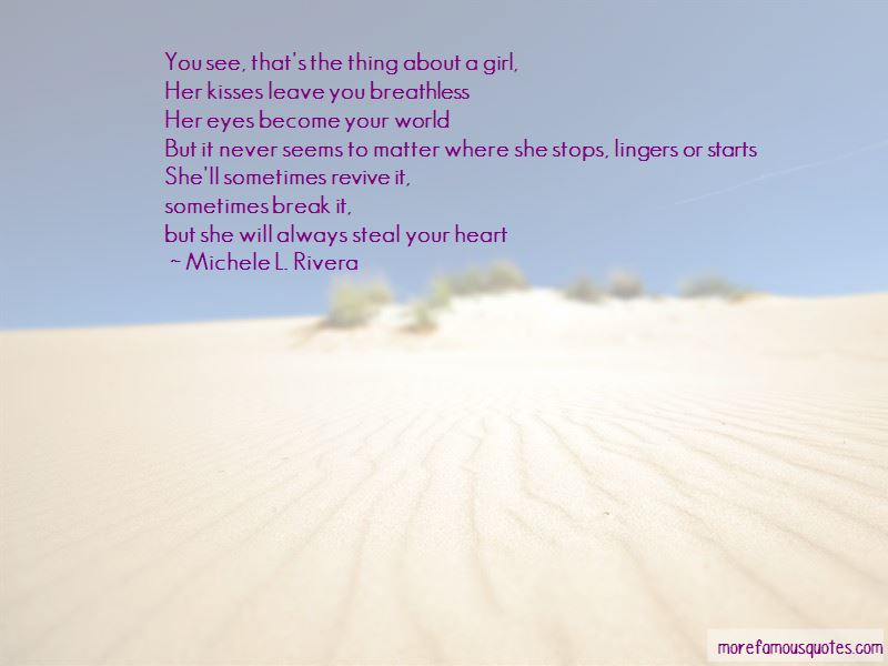 You Steal My Heart Quotes Pictures 2