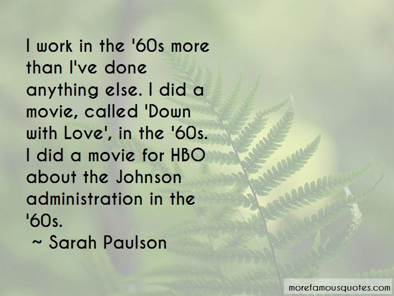 60s Movie Quotes