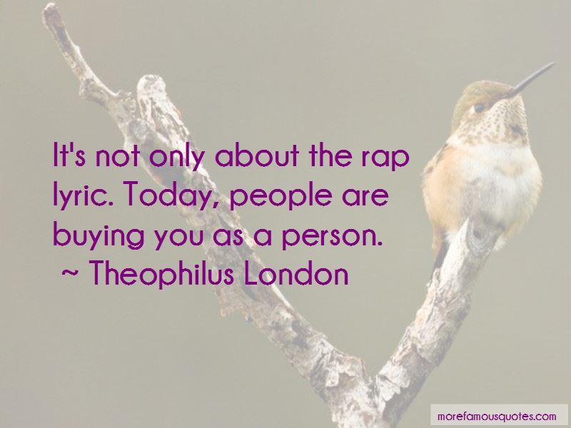 Rap Lyric Quotes