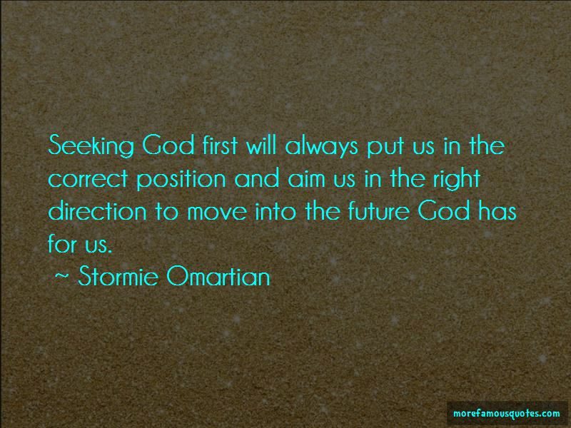 Always Put God First Quotes Pictures 3