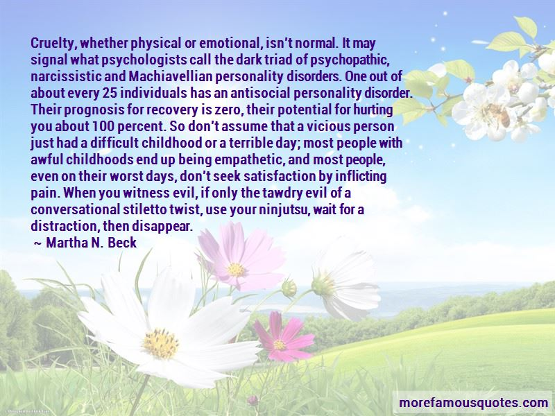 Antisocial Disorder Quotes Pictures 2
