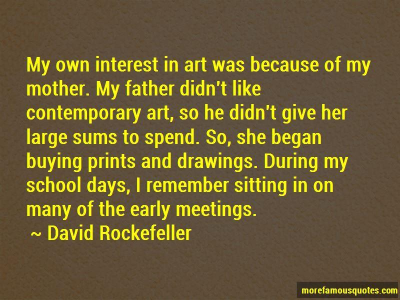 Art Buying Quotes