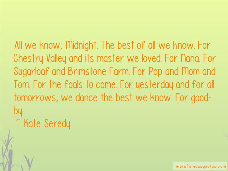 Best Nana Quotes