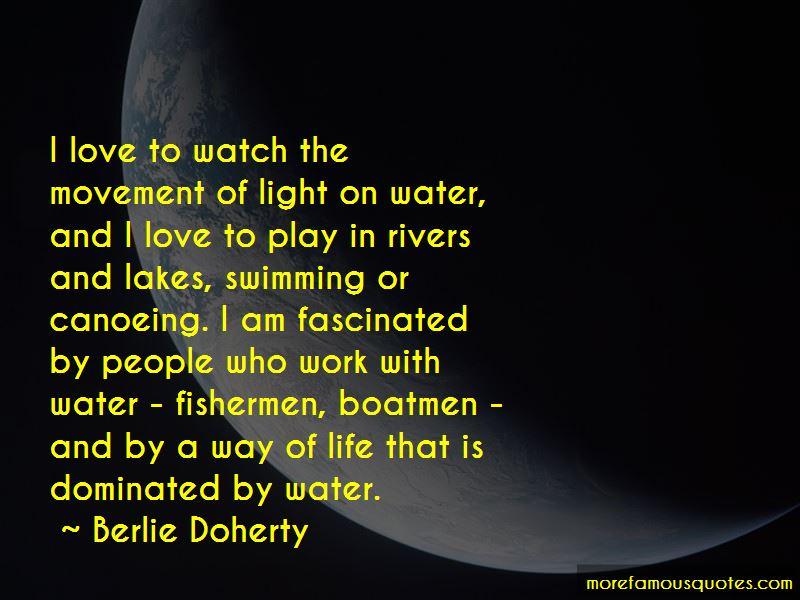 Boatmen Quotes