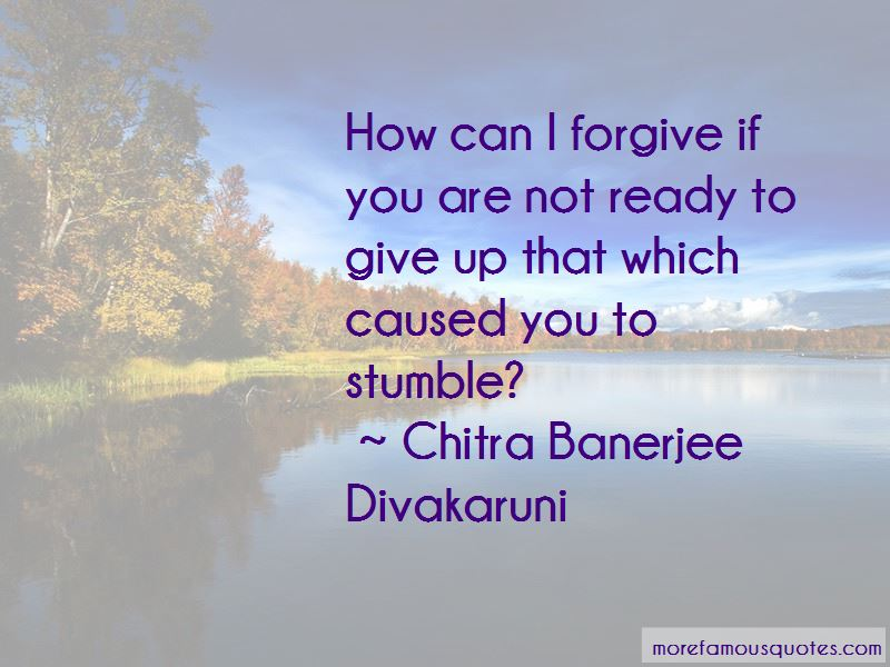 Can I Forgive Quotes Pictures 2
