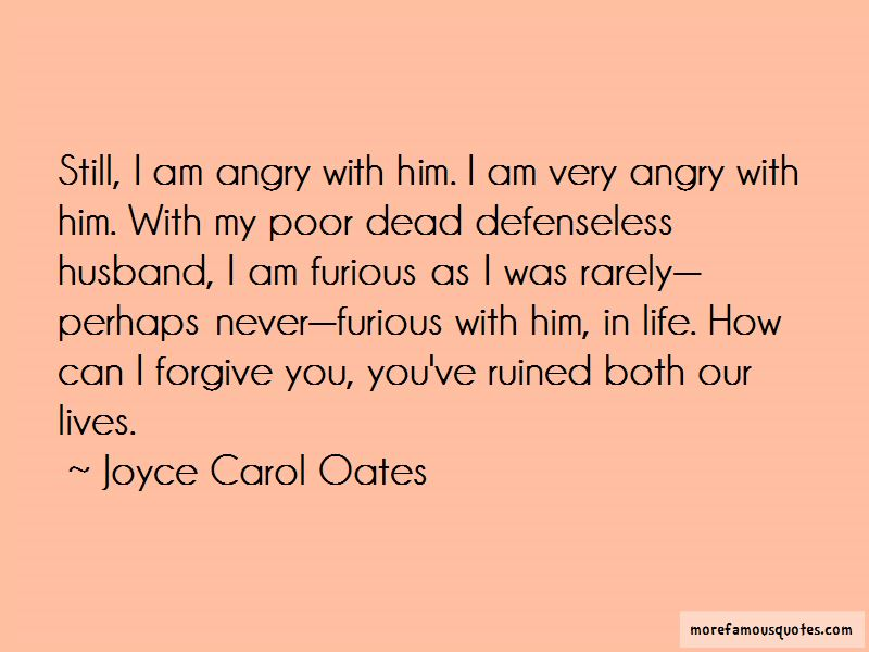 Can I Forgive Quotes
