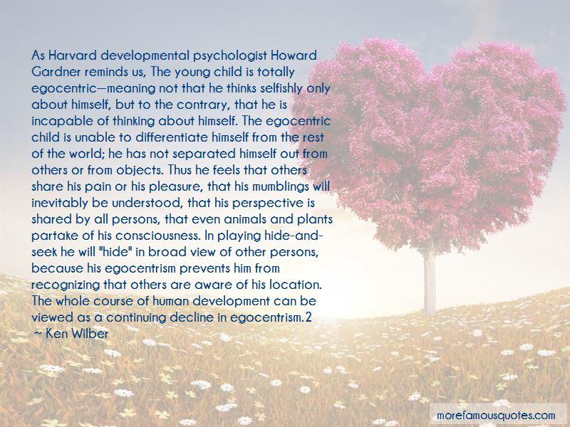 Child Developmental Quotes Pictures 3