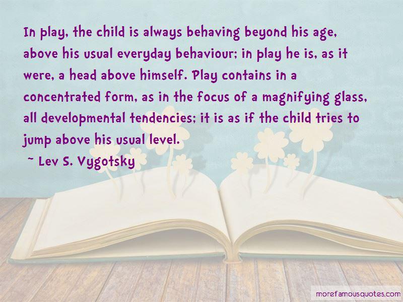 Child Developmental Quotes Pictures 4