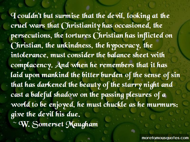 Christian Complacency Quotes Pictures 2