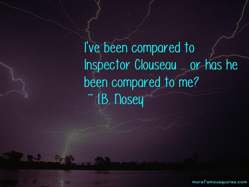 Clouseau Quotes Pictures 3