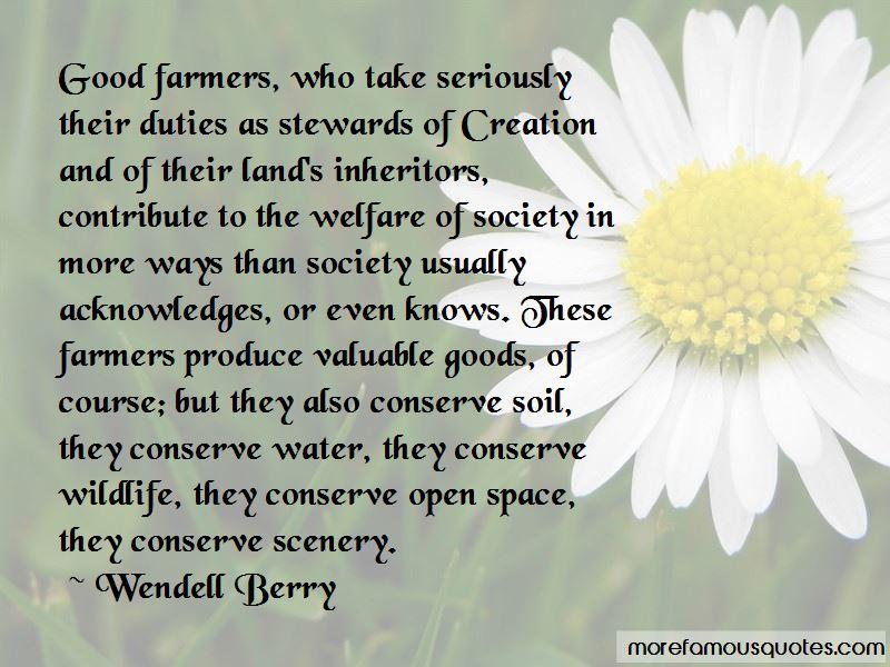Conserve Wildlife Quotes Pictures 2