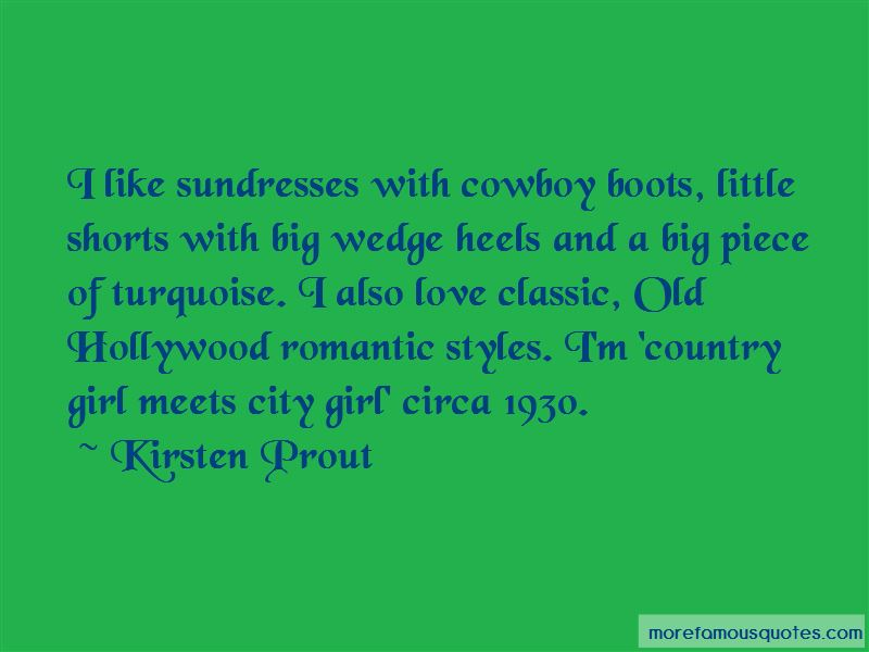 Country Girl Vs City Girl Quotes: top 2 quotes about Country ...