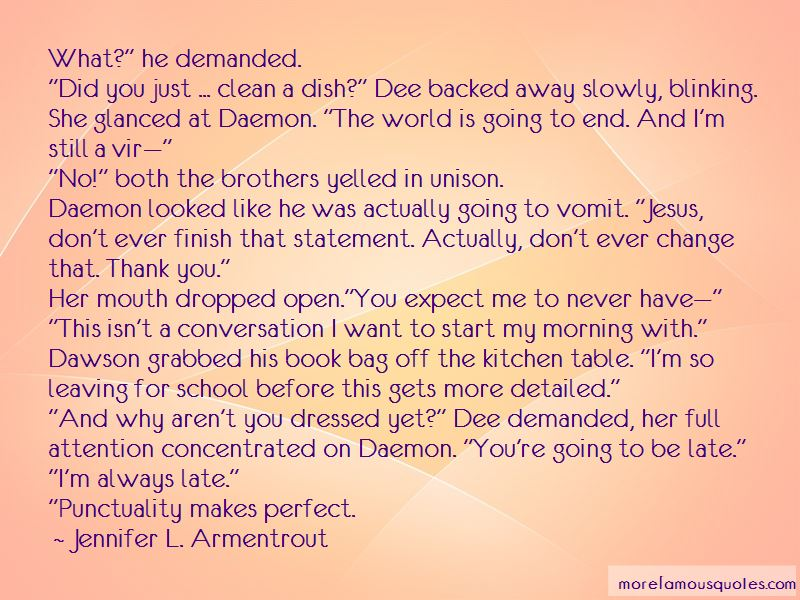 Daemon Book Quotes Pictures 3