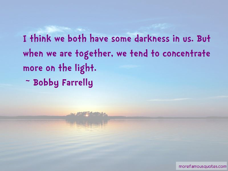 Darkness In Us Quotes Pictures 2