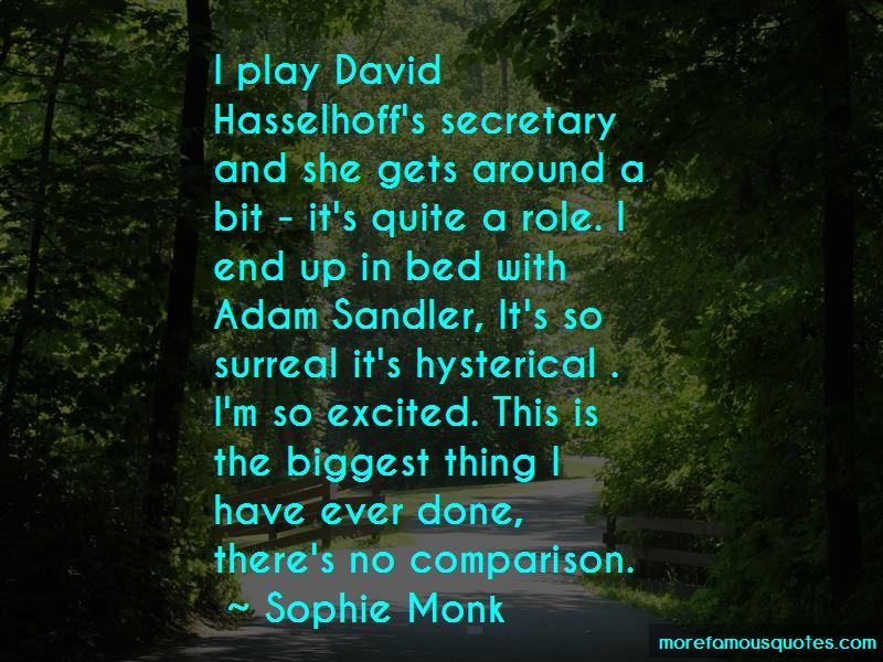 David Sandler Quotes