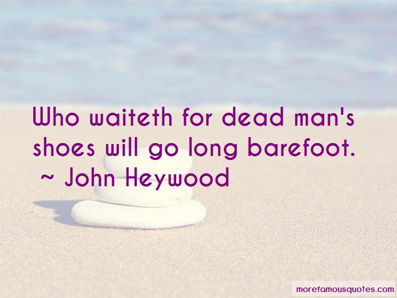 Dead Man's Shoes Quotes Pictures 3