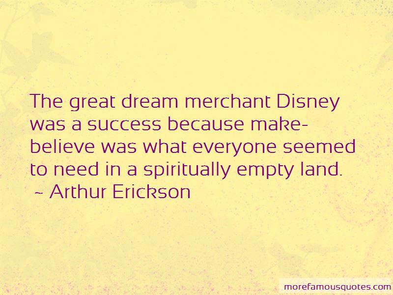 Disney Make Believe Quotes