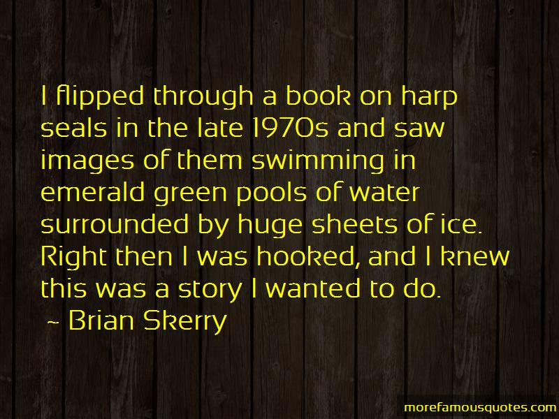Emerald Green Book Quotes