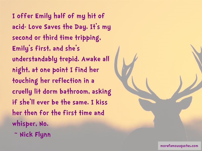Ex First Love Quotes