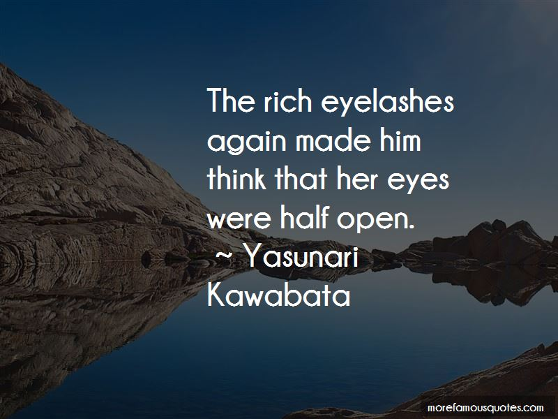 Eyes And Eyelashes Quotes Pictures 3