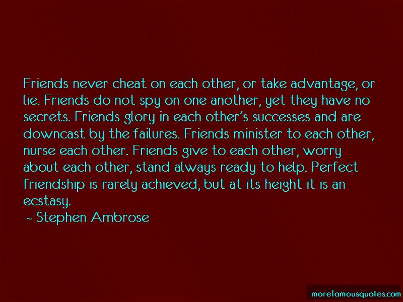 Friends But Not Friends Quotes Pictures 4