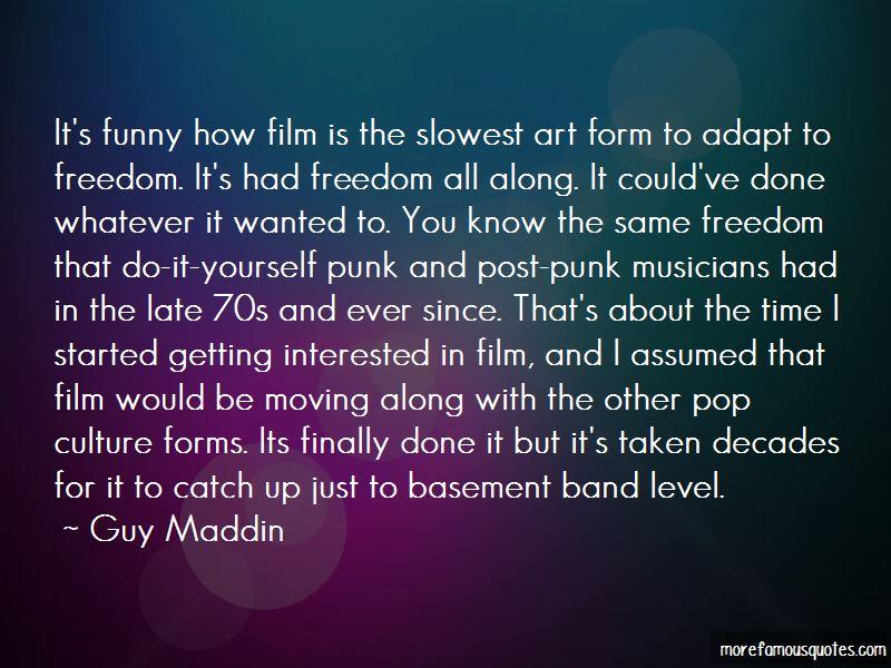Funny Pop Culture Quotes