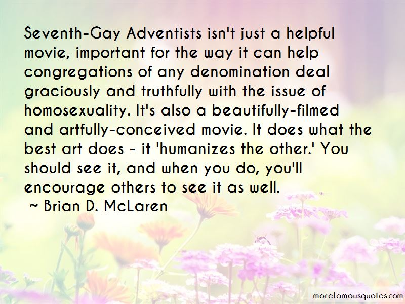 Gay Art Quotes Pictures 4