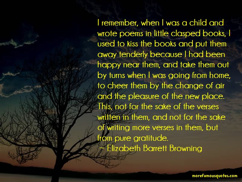 Going Home Poems Quotes