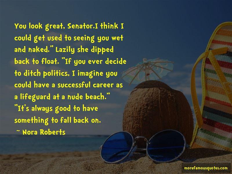 Good Lifeguard Quotes