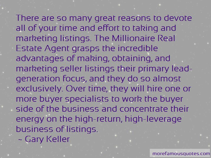 Great Real Estate Agent Quotes