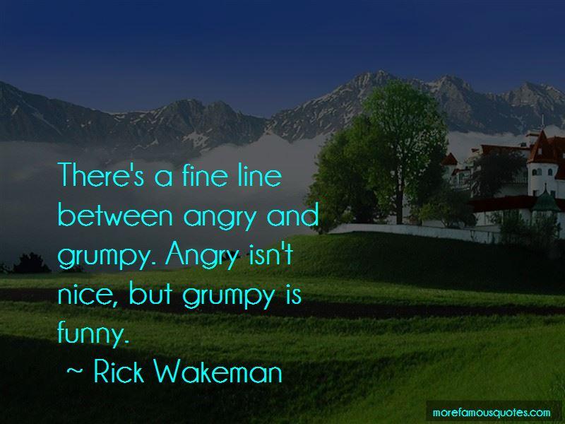 Grumpy Funny Quotes
