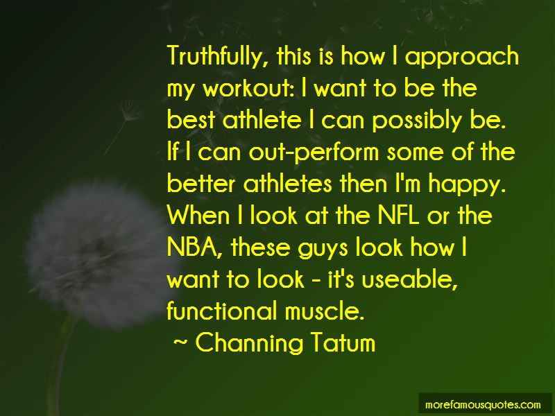 Guys That Workout Quotes