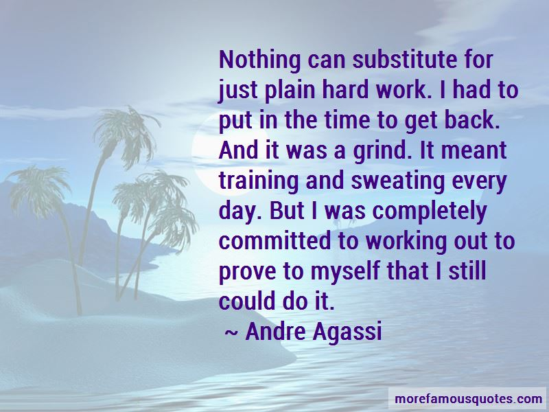 Hard Work Grind Quotes
