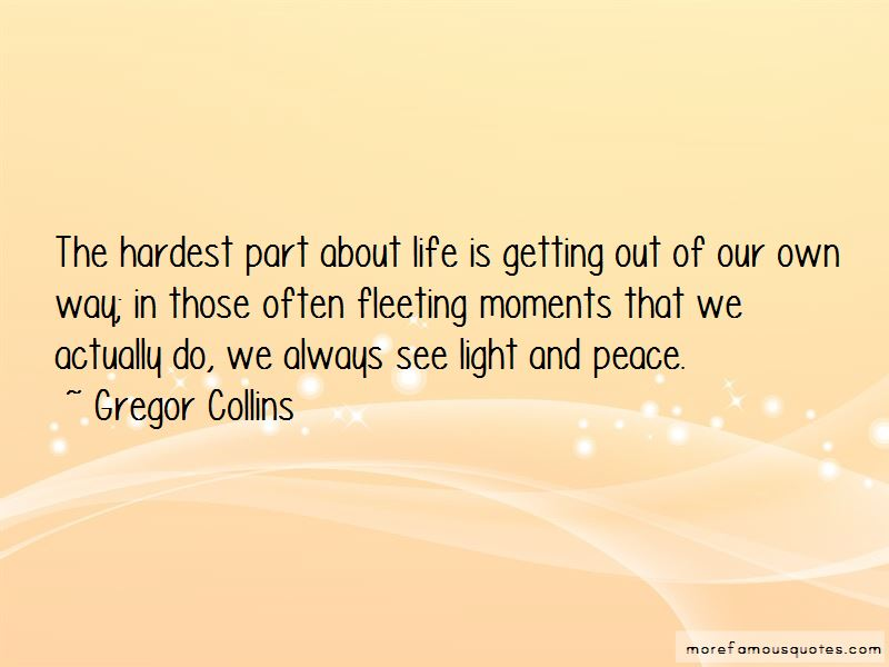 Hardest Moments Life Quotes Pictures 3