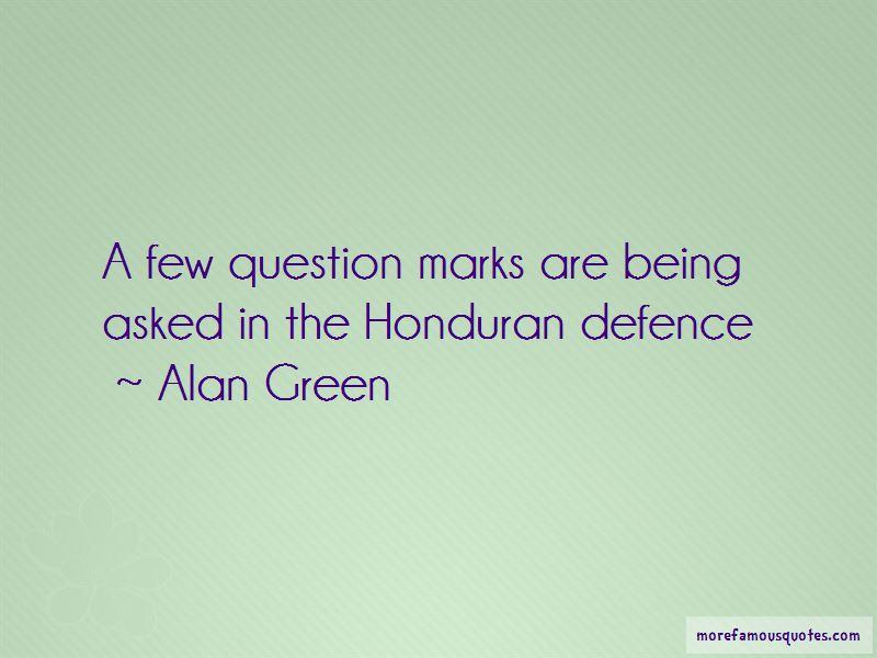 Honduran Quotes Pictures 2