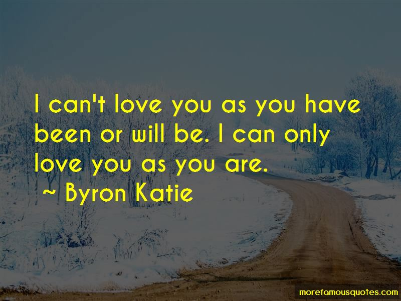 I Can't Love You Quotes Pictures 2