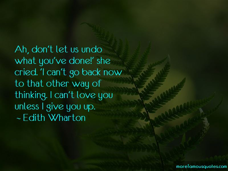 I Can't Love You Quotes Pictures 4