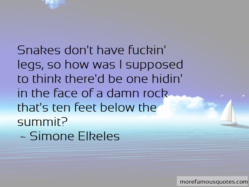 In The Face Quotes Pictures 2