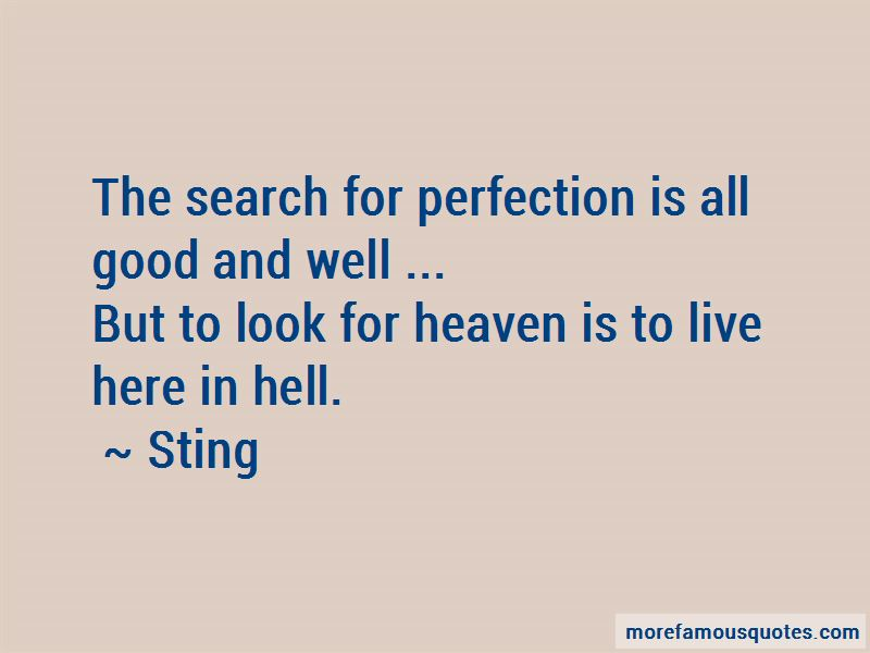 Is All Good Quotes