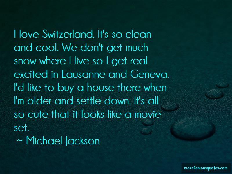 Lausanne Quotes