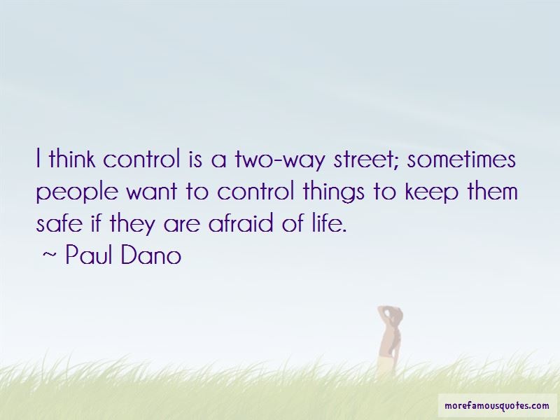 Life Is A Two Way Street Quotes Pictures 3