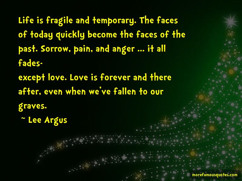 Life Is Fragile Quotes Pictures 3